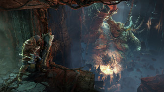 Trailer di lancio per Lords of the Fallen