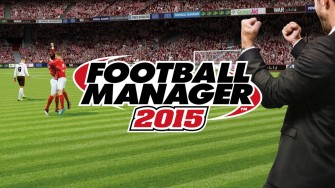 [REVIEW] Football Manager 2015