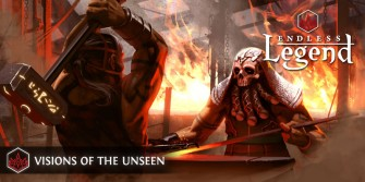 "Endless Legend: annunciato l'add-on ""Visions of the Unseen"""