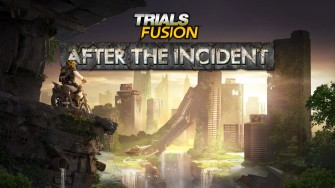 "Disponibile ""After The Incident"", il nuovo DLC di Trials Fusion"