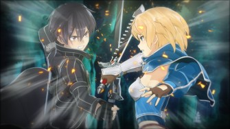 Sword Art Online Re: Hollow Fragment in uscita il 4 agosto solo su PlayStation Network